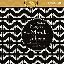 Meyer, M: Luna-Chroniken 1: Wie Monde/2 MP3-CDs: 2 CDs