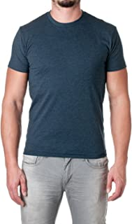Next Level Mens Rib-Knit Sublimated Muscle Tank Top/_X-Large/_Dark Heather Gray