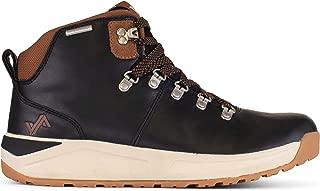 Wilson - Men's Waterproof Premium Leather Hiking Boot