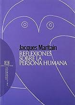 Reflexiones sobre la persona humana (Opuscula Philosophica)