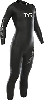 TYR Sport Women's Hurricane Wetsuit Category 1