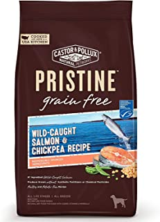Best castor and pollux pristine salmon Reviews