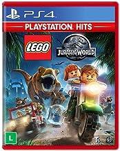 Lego Jurassic World - Playstation 4