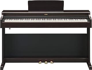 Yamaha Digital Piano with a Stool ,Brown , YDP-164 R