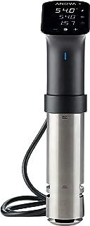 Anova Culinary   Sous Vide Precision Cooker Pro, 1200 Watts, All Metal