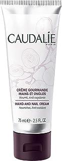 Caudalie Hand and Nail Crean for Women, 2.5 oz