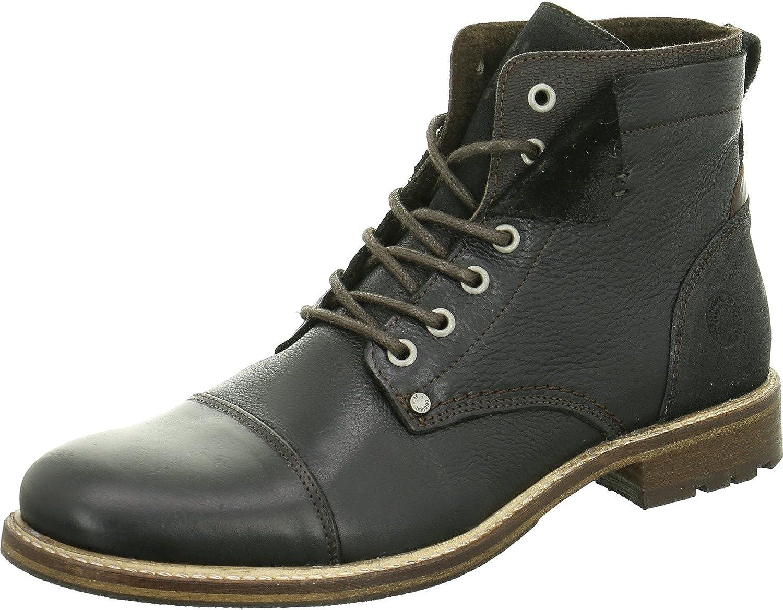 BULLBOXER Herren Stiefel 565K55807ABKDB schwarz 314239 314239  das beste Online-Shop-Angebot