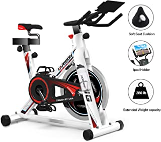 HARISON Exercise Bike Stationary Indoor Cycling Bike for Home Gym Workout