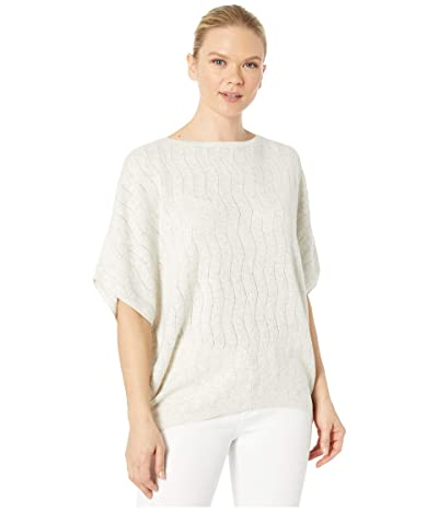 Smartwool Everyday Exploration Pullover Sweater (Ash Heather) Women