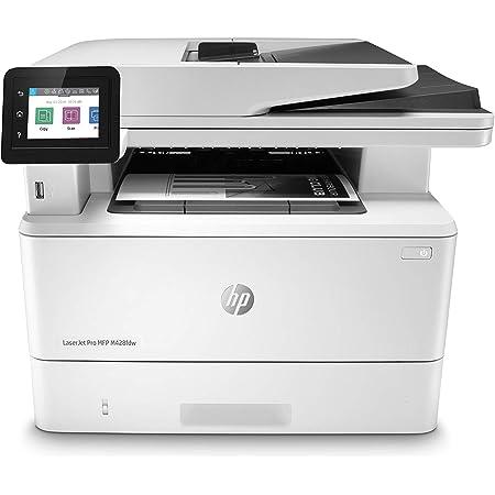 HP LaserJet Pro Multifunction M428fdw Wireless Laser Printer, Works with Alexa (W1A30A)