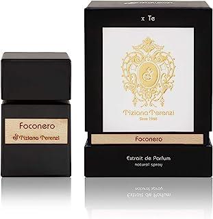 Foconero by Tiziana Terenzi Unisex Perfume - Extrait De Parfum, 100ml