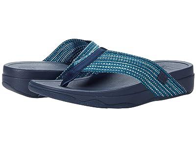 FitFlop Surfa (Sea Blue) Women