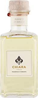 Chiara Firenze Room Fragrance Bianco di Bacco 500ml with Stick