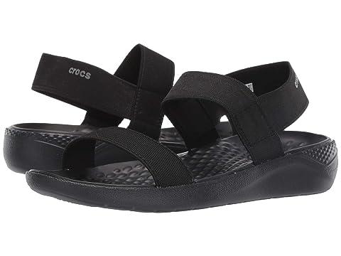 63187adc6fa5 Crocs LiteRide Sandal at Zappos.com