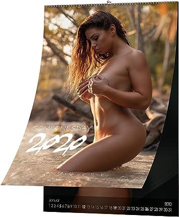 Nackt kalender krasavice katja Katja Krasavice