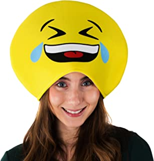 Best hats with emojis Reviews