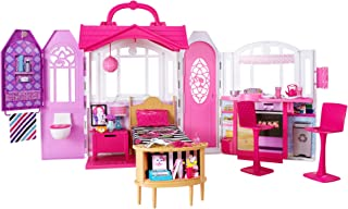 Barbie Glam Getaway House [Amazon Exclusive]