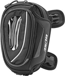 Büse / Oberschenkeltasche   Beintasche   Motorradtasche in schwarz