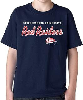 J2 Sport Shippensburg University Raiders NCAA Youth Apparel