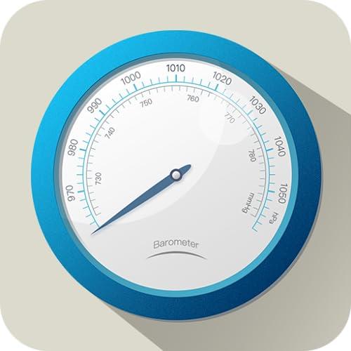 El Barómetro Fácil – Mida la presión atmosférica
