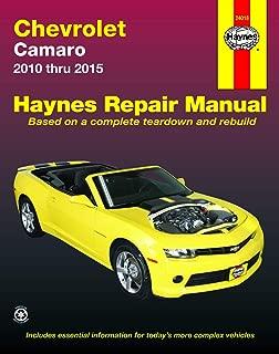 Best 2010 camaro diy Reviews