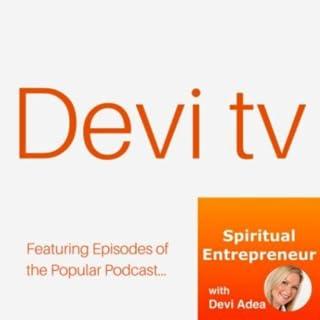 DEVI TV with Devi Adea