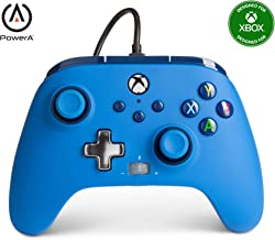 Control alámbrico azul para Xbox One & Series X S - Standard Edition