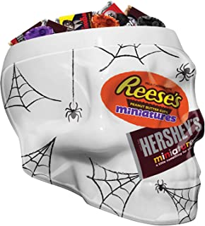 Best skull chocolate candy Reviews