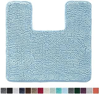 Best toilet contour rug Reviews