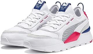 Geox DENNIE Mann: schwarze Sneakers Low | Geox ® offizielle