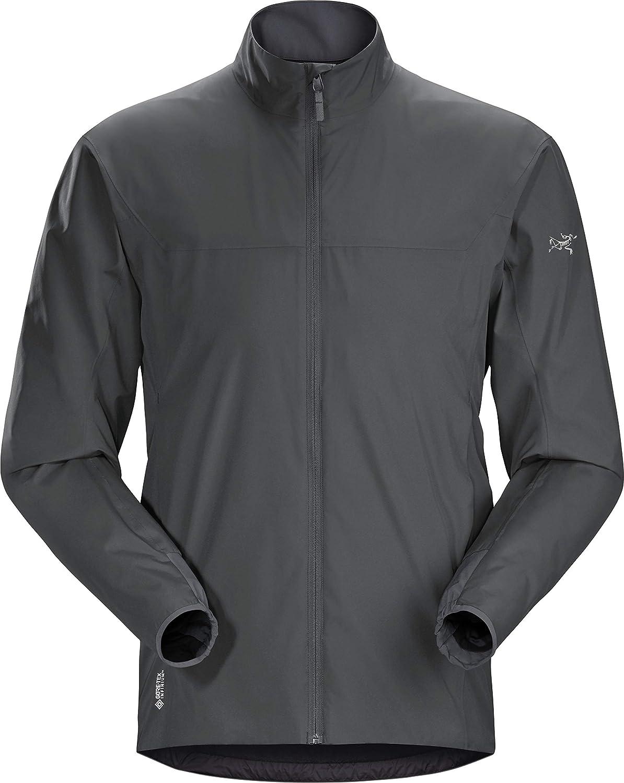 Arc'teryx Solano Jacket Men's | Urban Styled Gore-Tex INFINIUM Jacket.