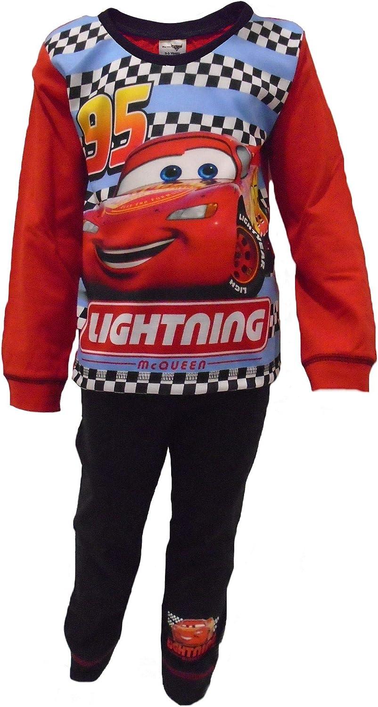 Disney Cars Speed Central Chicos Pijamas