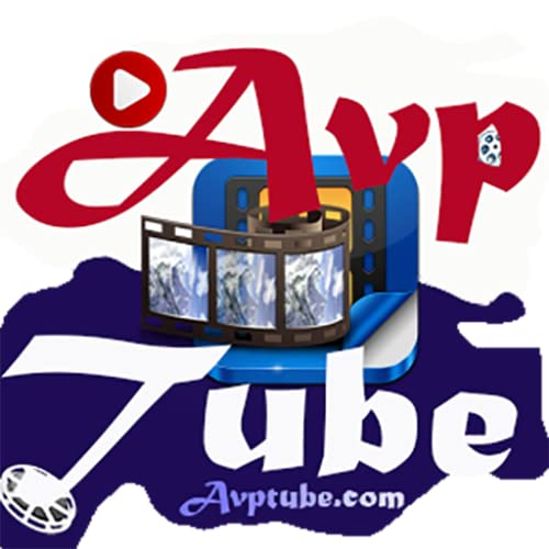 AvpTube - Video Browser( Videoverzeichnis) Search & Play