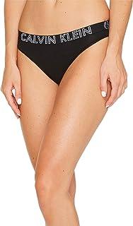 Calvin Klein Women's Ultimate Cotton Thong