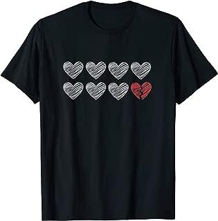 1 in 8 Infertility Awareness T-Shirt