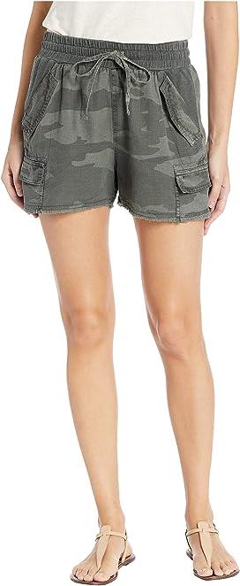 8f2f2d87 Splendid Camo Shorts at Zappos.com
