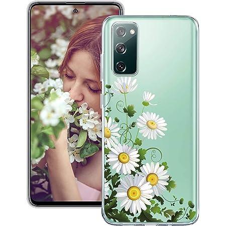 16jessie Galaxy S20 Fe Hülle Dünn Für Samsung S20 Fe Elektronik
