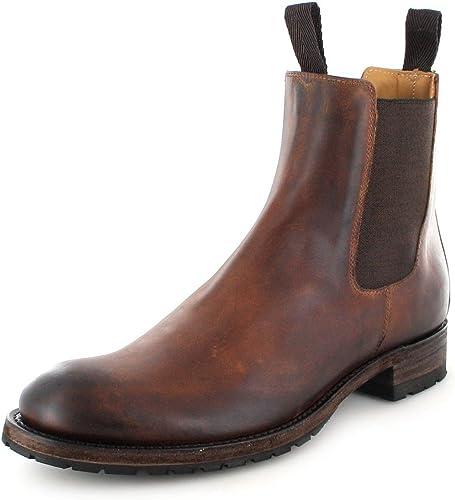 Sendra Sendra Sendra Bottes Bottines d'équitation 5595Chelsea bottes (en Différentes Couleurs & Variantes) e24