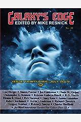Galaxy's Edge Magazine: Issue 39, July 2019 Paperback