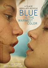 blue is the warmest color english sub