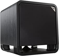 "Polk Audio HTS 12 Powered Subwoofer with Power Port Technology | 12"" Woofer, up to 400W.."