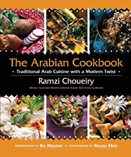 Best arabian chef restaurant Reviews