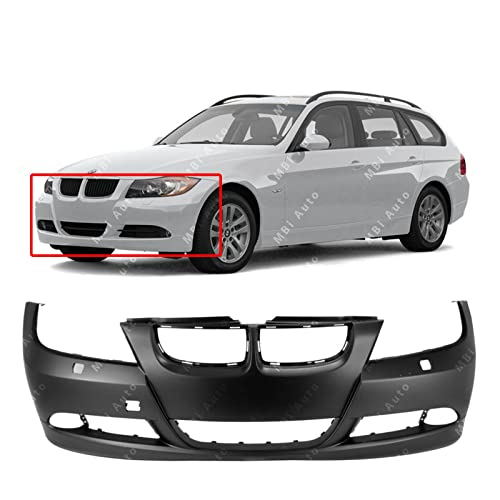 BMW 3 Series Bumper: Amazon com