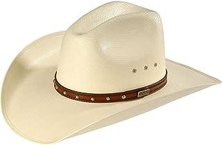 larry mahan straw hats