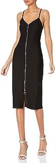 MINKPINK Women's Zip Through Dress