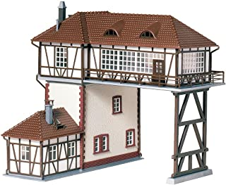 Faller 120125 Overhead Signal Tower HO Scale Building Kit
