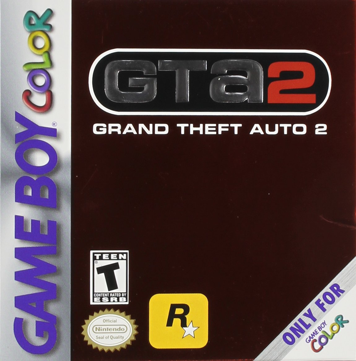 Grand Theft 2 Auto Mail order Ranking integrated 1st place cheap