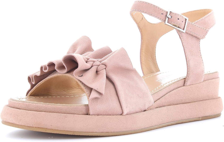 ADELE DEZOTTI Schuhe Frau Sandalen AV3105N Nude