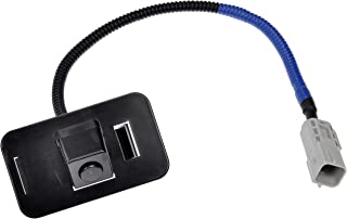 $72 » Dorman 590-112 Rear Park Assist Camera for Select Cadillac/Chevrolet/GMC Models