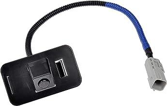 $74 » Dorman 590-112 Rear Park Assist Camera for Select Cadillac/Chevrolet/GMC Models